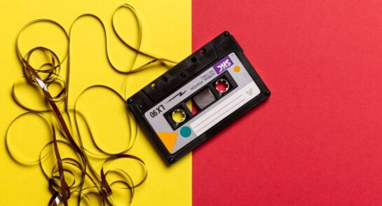 analogue tape