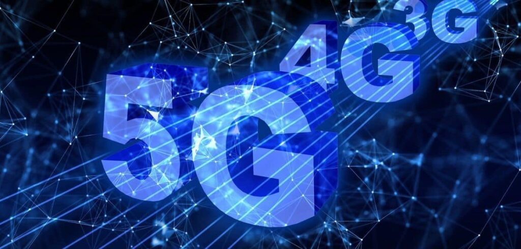 5G and the new world order